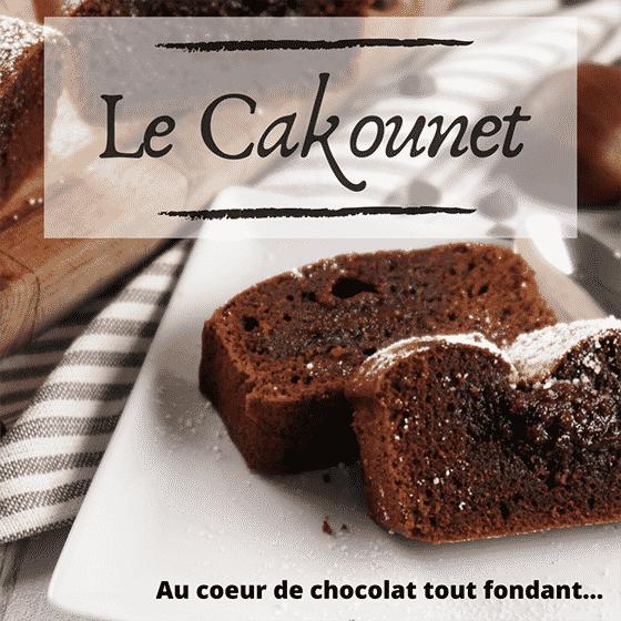 Le Cakounet