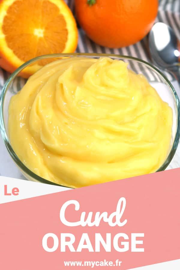 Le Curd Orange, recette de la crème d'orange gourmande ! 12