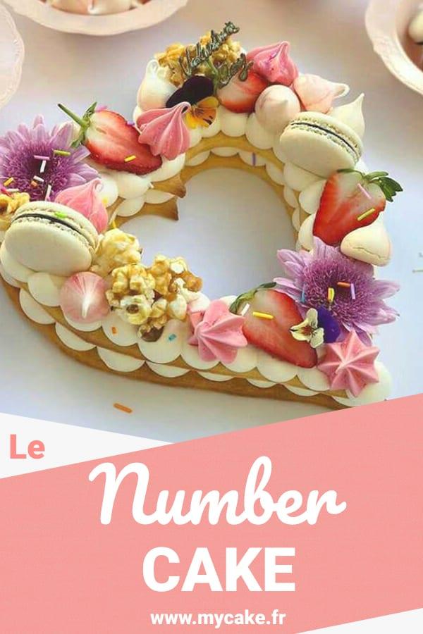 Le Number Cake, tout ce qu'il faut savoir 9
