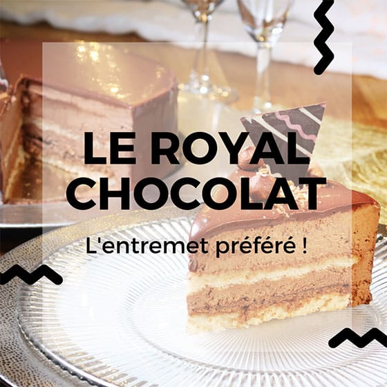 Royal Chocolat instragram