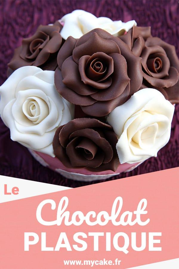 La Pâte de Chocolat pour des modelages plus Gourmands ! 13