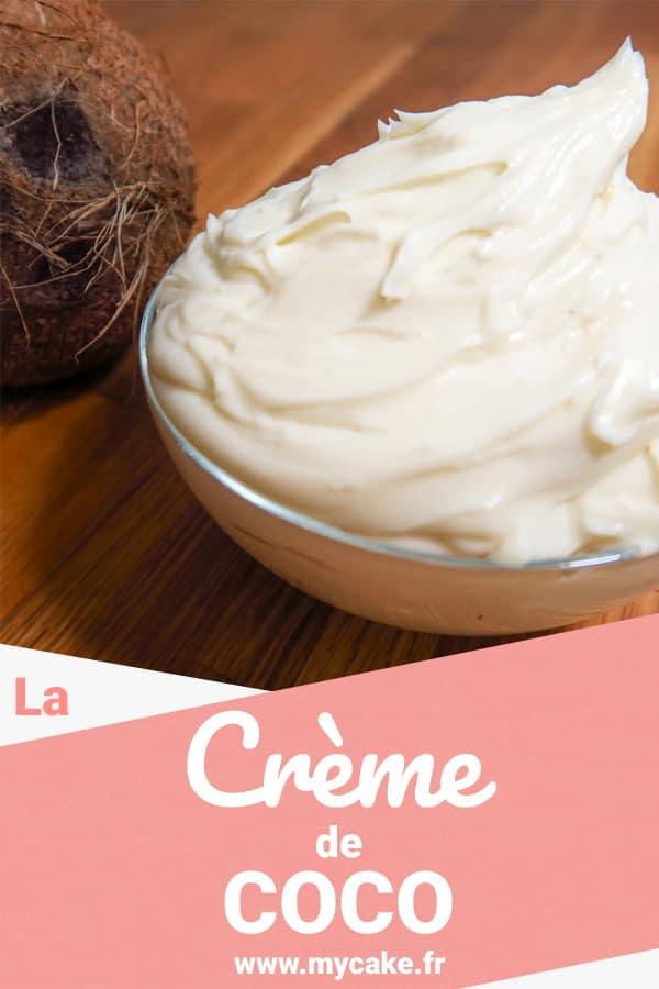 La Crème Coco, un fourrage crémeux à la Noix de Coco pour un avant goût de vacances ! 20