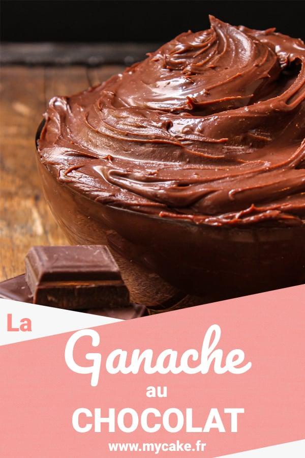 Ganache au Chocolat, un délice à réaliser facilement ! 24