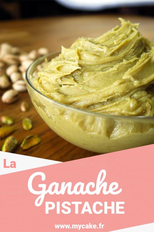La Ganache Pistache, une évasion gourmande ! 19