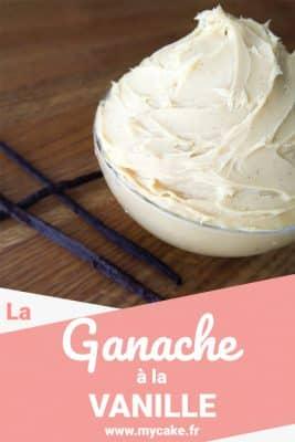 La Ganache Vanille, même la simplicité est un délice ! 10