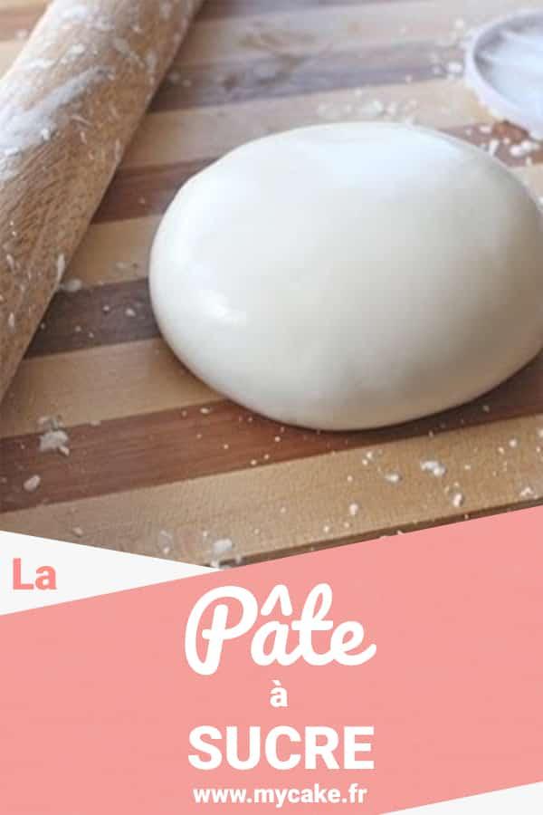 La Pâte à Sucre et tous ses secrets 21