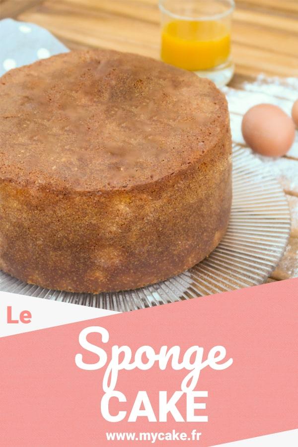 Le Victoria Sponge Cake 10