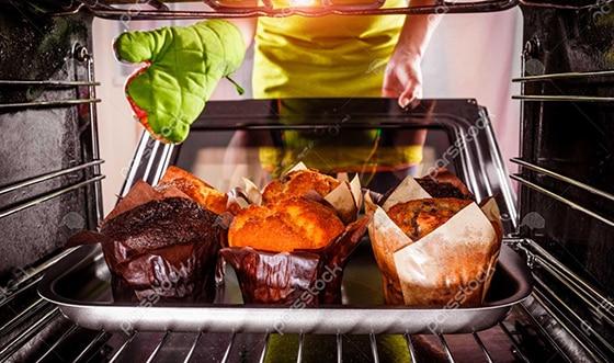 Pâtisserie écoresponsable - Prendre soin de son four