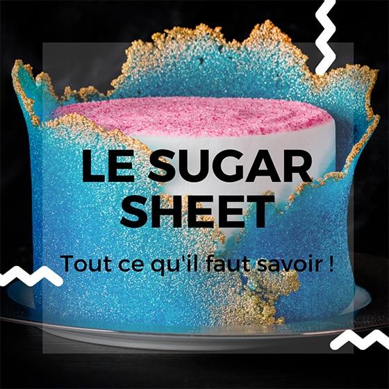 Sugar Sheet