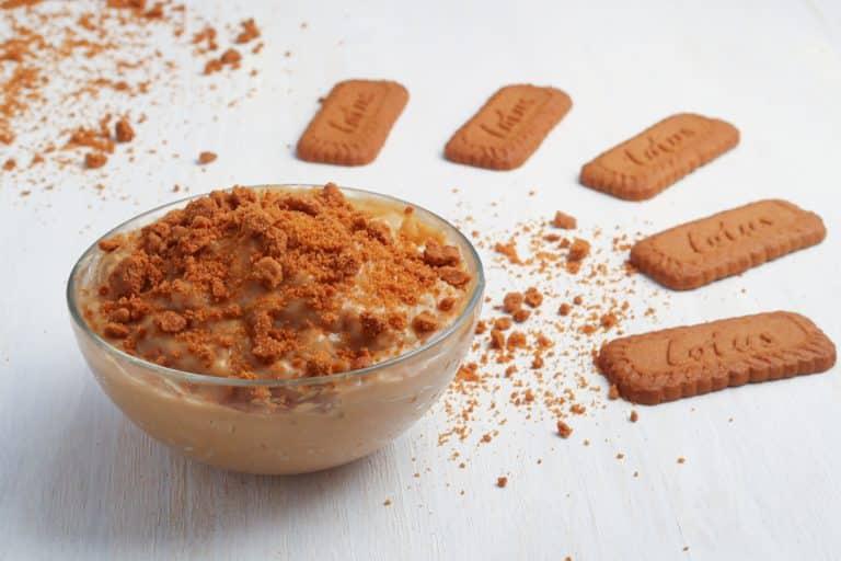 Crème spéculoos - A taaaaable !!!