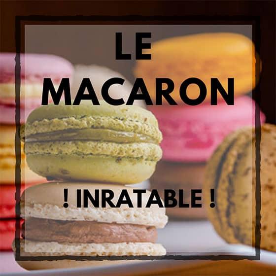 Le Macaron et tous ses secrets ultimes ! 1
