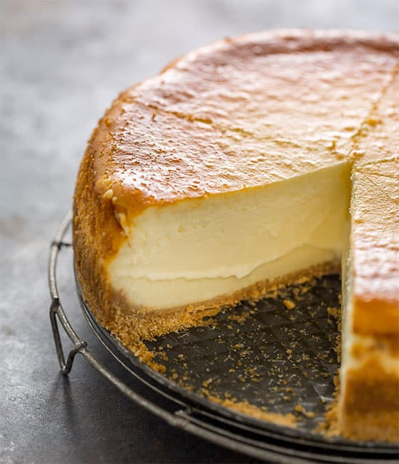 Le Cheesecake et ses astuces ! 8