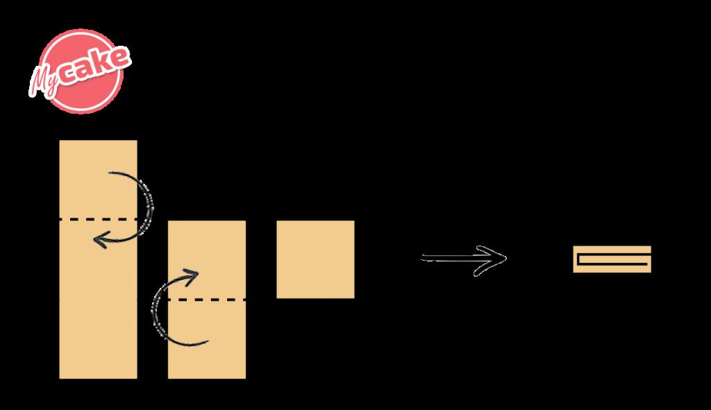 Pâte feuilletée rapide - Comment faire un tour simple en pâtisserie ?