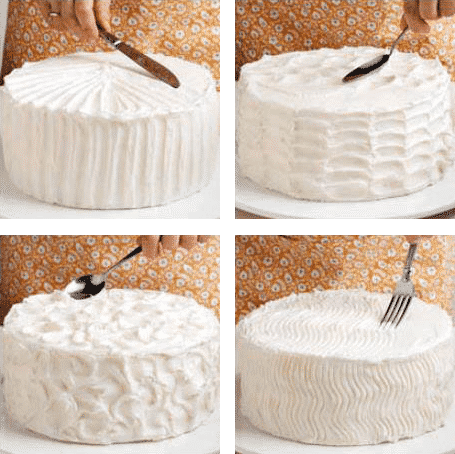 Premier gâteau de Cake Design 9