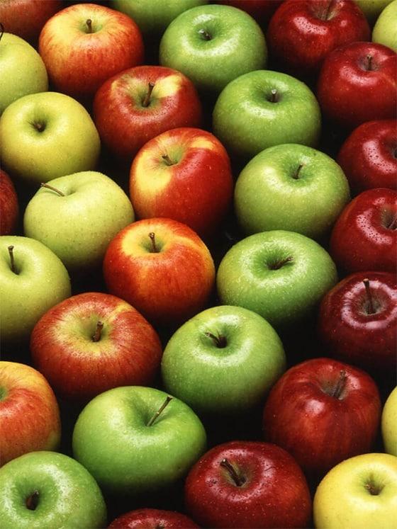 Tarte Tatin Quelle pomme ?