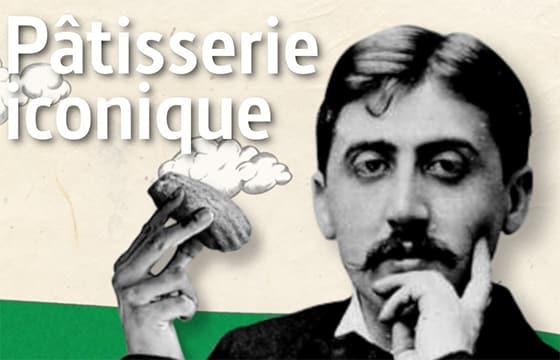 Madeleine de Proust