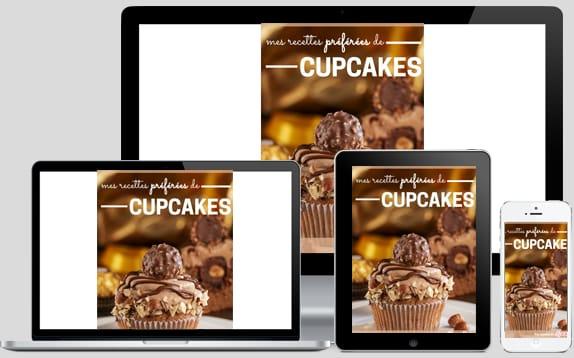 Ebook Cupcake