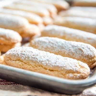 Biscuit cuillère