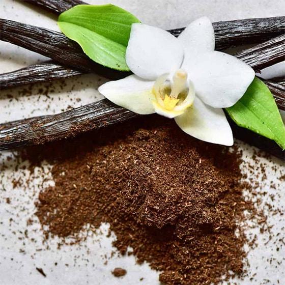 Gousse de Vanille poudre