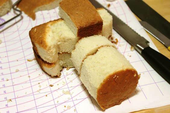 Le Madeira Cake pour vos Gâteaux en 3D ! 2
