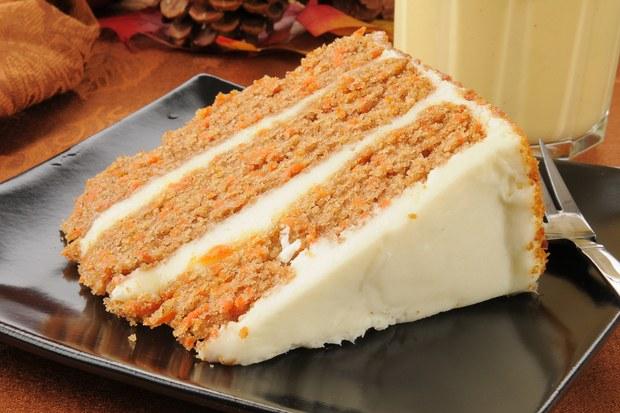 Le Carrot Cake, un gâteau ultra moelleux et gourmand ! 20