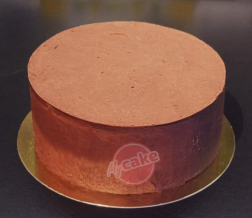 Le montage de gâteau à l'envers, une couverture toujours réussie ! 27