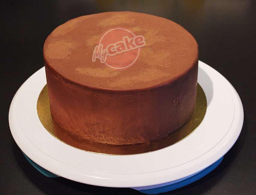 Le montage de gâteau à l'envers, une couverture toujours réussie ! 31