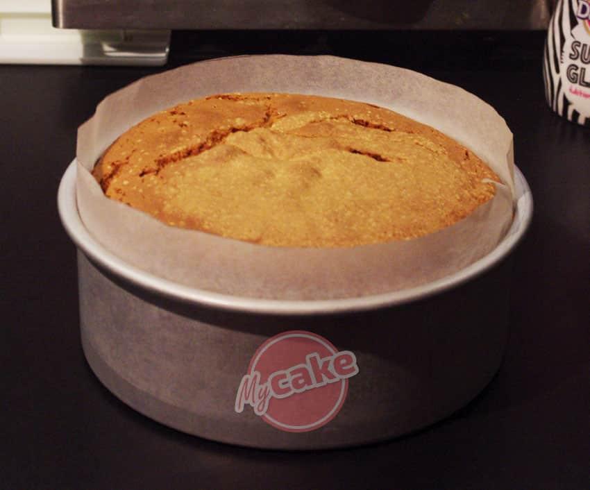 Le Molly Cake – Le gâteau parfait pour le Cake Design 21