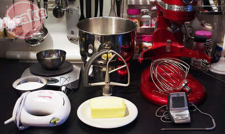 3 recettes de Crème au beurre qui vont vous la faire aimer ! 18