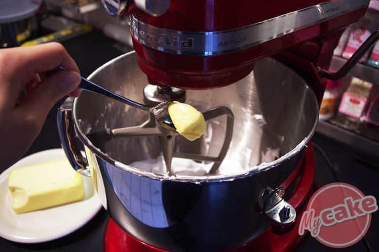 3 recettes de Crème au beurre qui vont vous la faire aimer ! 24