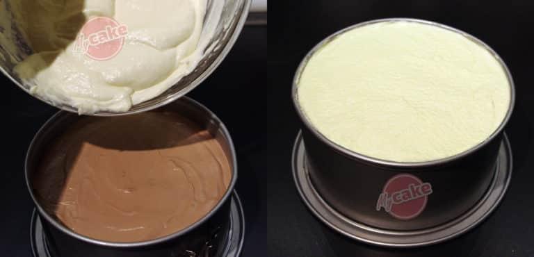 Entremet 3 chocolats, un dessert léger mais gourmand ! 27