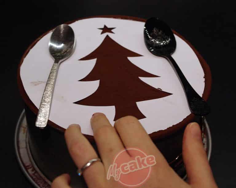 Entremet 3 chocolats, un dessert léger mais gourmand ! 29