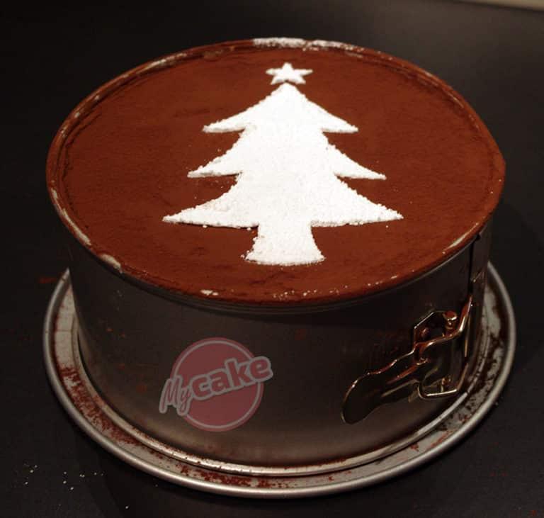 Entremet 3 chocolats, un dessert léger mais gourmand ! 32