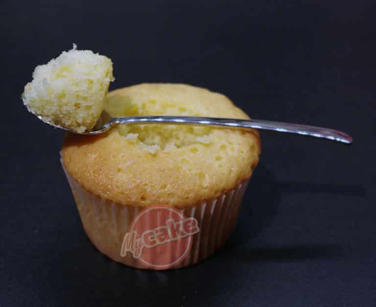 Cupcake pour débutant, nature et simple, mais bon ! 13