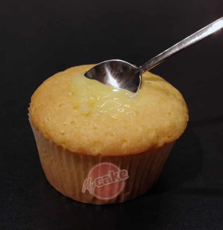 Cupcake pour débutant, nature et simple, mais bon ! 27