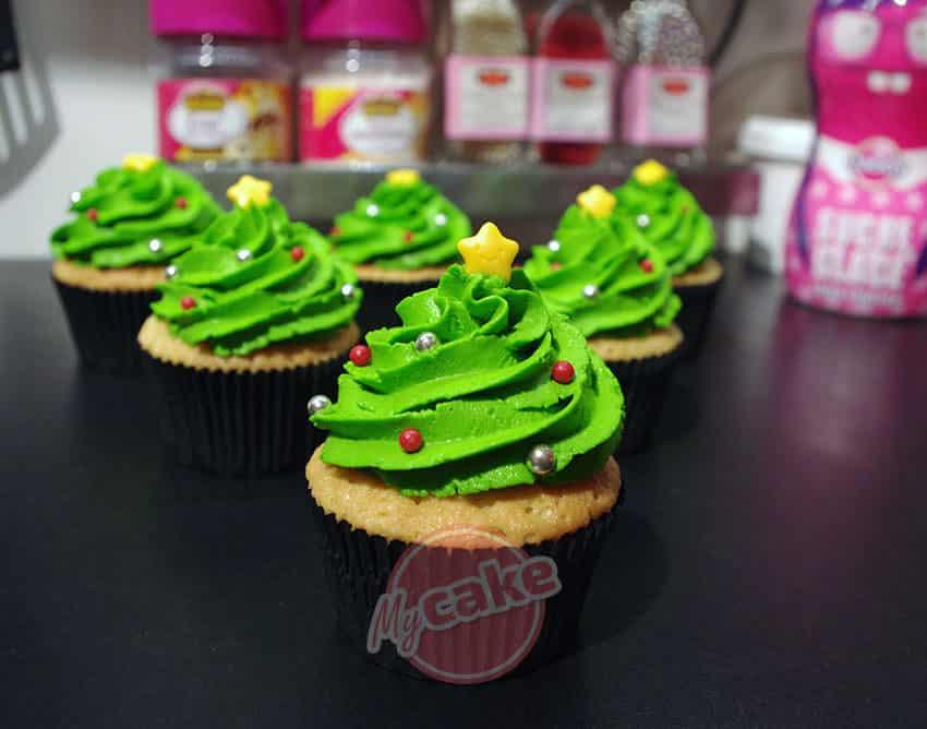 Cupcake pour débutant, nature et simple, mais bon ! 2