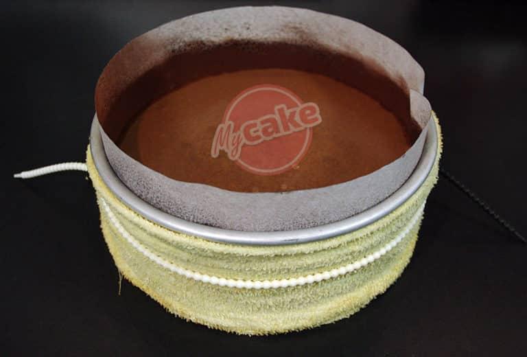 Le Shadow Cake au chocolat, le gâteau le plus «Dark» et noir 33