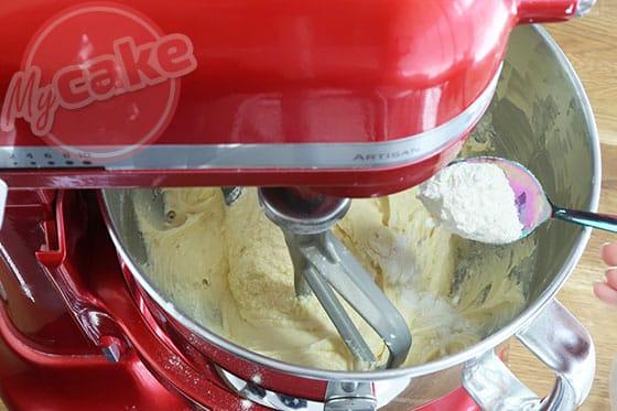 Le Gâteau Citron Pavot, frais et craquant ! 16