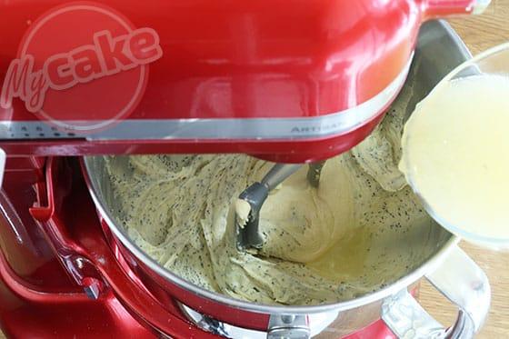 Le Gâteau Citron Pavot, frais et craquant ! 21