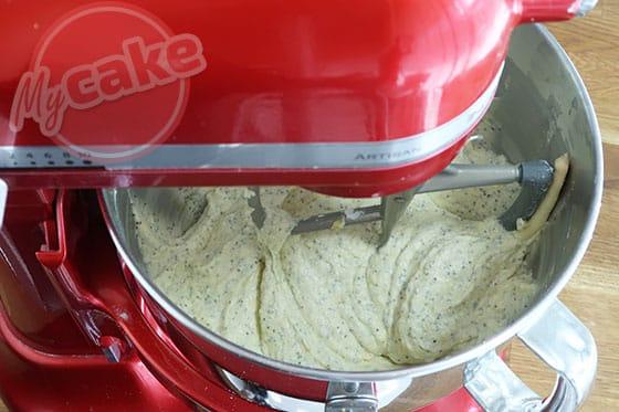 Le Gâteau Citron Pavot, frais et craquant ! 22