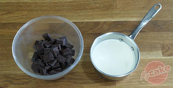 Ganache au Chocolat, un délice à réaliser facilement ! 9