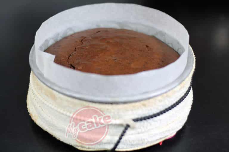 Le Mud Cake, le gâteau Supra Méga Chocolat ! 20