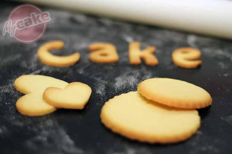 Biscuit à décorer ou à dévorer ! ^^ 14