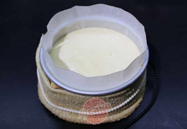 Gâteau à la crème fraiche 15