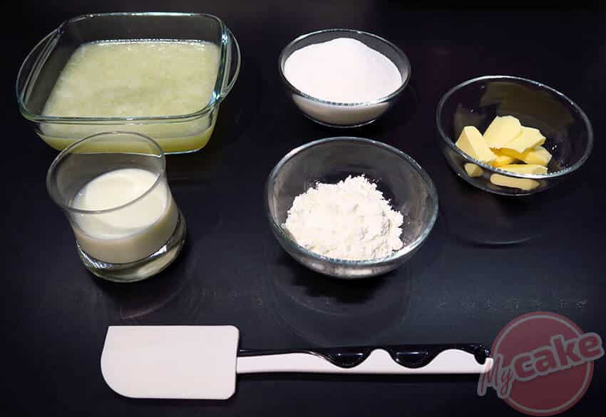 Le Lemon Curd sans oeuf, une crème de citron rafraîchissante ! 8
