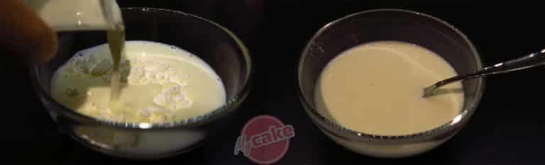 Le Lemon Curd sans oeuf, une crème de citron rafraîchissante ! 10