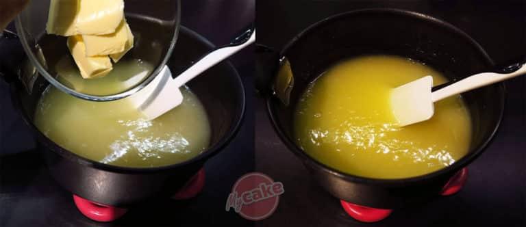 Le Lemon Curd sans oeuf, une crème de citron rafraîchissante ! 13