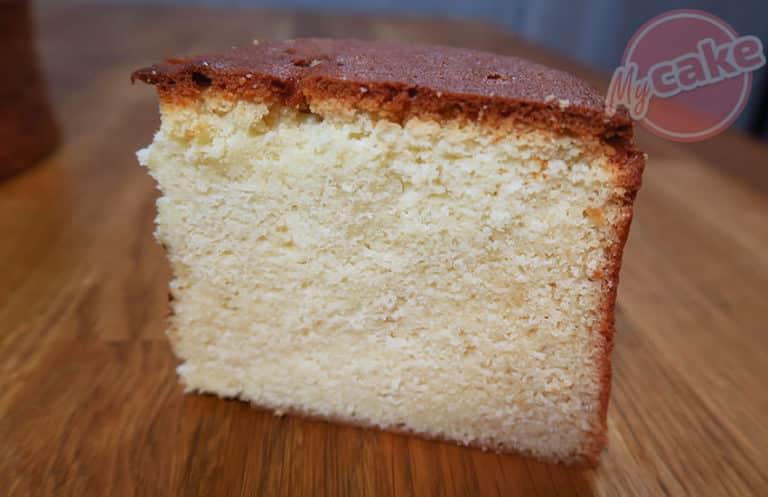 Le White Cake, un gâteau blanc et moelleux à décorer et dévorer ! 17
