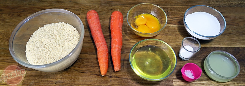 Le Carrot Cake, un gâteau ultra moelleux et gourmand ! 8