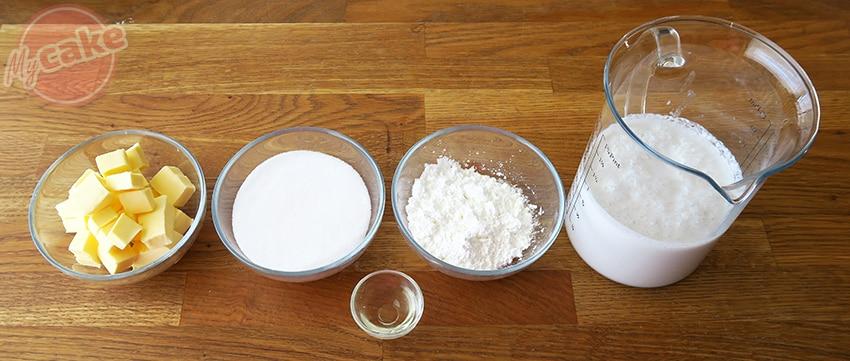 La Crème Coco, un fourrage crémeux à la Noix de Coco pour un avant goût de vacances ! 4